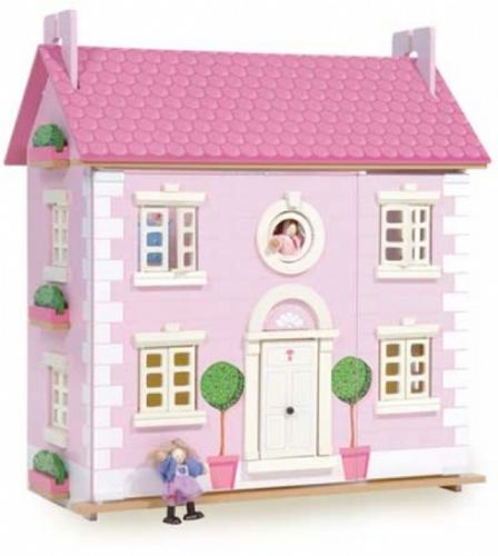 Bay Tree Dolls House